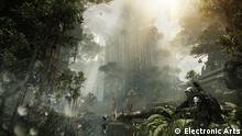 Szene aus Crysis 3 (VÖ: 21.02.2013) Copyright: Electronoc Arts. Veröffentlichung mit freundlicher Genehmigung von EA.