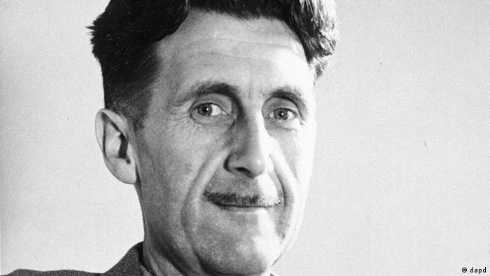 George Orwell (Photo: AP Photo, File)