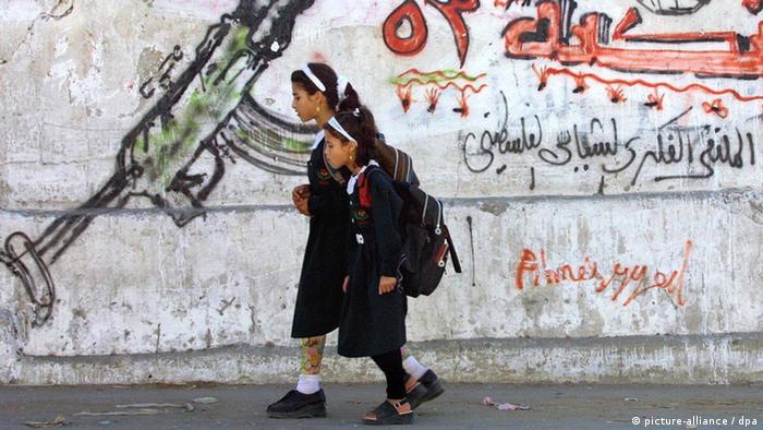 El conflicto israelí-palestino ha marcado la vida de varias generaciones