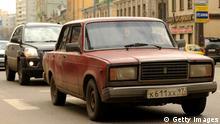 Automarke Lada