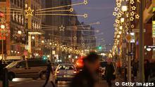 Weihnachtsbeleuchtung Berlin.Berlin Eats Its Greens Urban Gardening On Tour Dw 16 11 2015