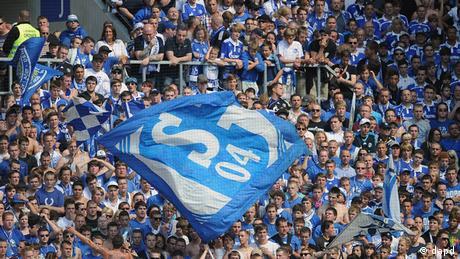 Fans FC Schalke 04
