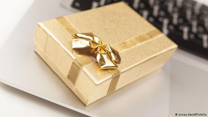 Германия - доставка подарков, подарочных наборов и корзин 508