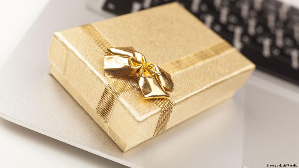 Отправить подарок в германию 60