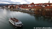 Marseille und Kosice werden Europas Kulturhauptstädte 2013