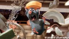 Animationsfilm Ratatouille Pixar