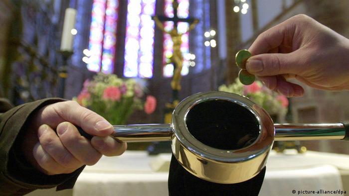 frühere abgabe an die kirche kreuzworträtsel