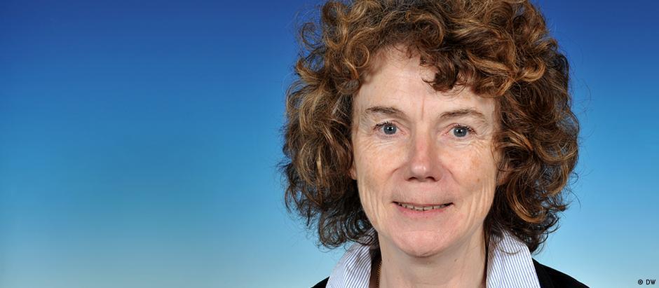 Irene Quaile é jornalista da redação de Ciência e Meio Ambiente da DW