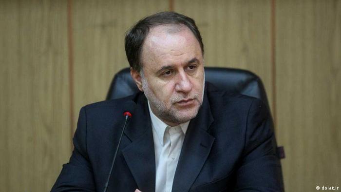 Iran Hamidreza Hajibabaie Hadschibabai