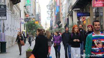 Aύξηση των φορολογικών και μισθολογικών ανισοτήτων στην Ελλάδα της κρίσης σύμφωνα με την έρευνα