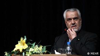 محمدرضا رحیمی، معاون اول احمدینژاد، از متهمان برخی از پروندههای فساد مالی محسوب میشود