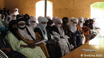 Niger Tuareg Friedensforum