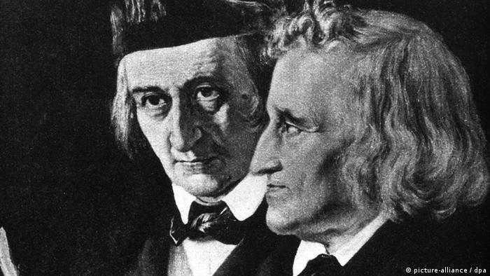 Якоб и Вилхелм Грим