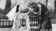 Ava Gardner Die Ritter der Tafelrunde 1953