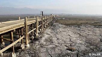 برخی کارشناسان قبلا امیدی به احیای دریاچه ارومیه نداشتند