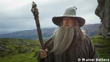 Fantasie Filme in Deutschland Der kleine Hobbit
