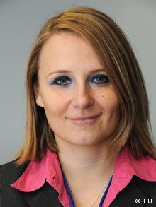 Porträt - Maja Kocijancic