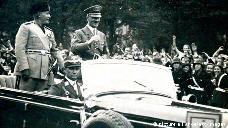 Σαλβίνι: Όχι σε εθνική γιορτή απελευθέρωσης από τον φασισμό