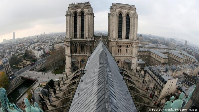 Paris Notre Dame 850 Jahre