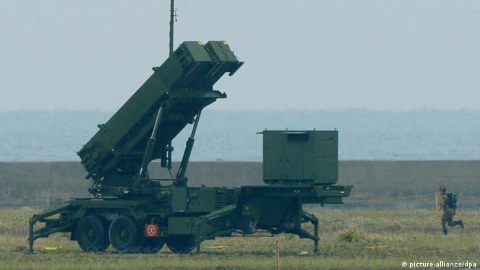 Nordkorea Start von Langstreckenrakete Reaktionen Japan
