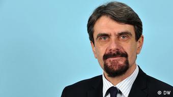 Deutsche Welle Rumänisch Robert Schwartz