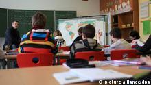 Deutschland Bildung Schule Schüler