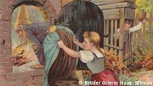 Bildergalerie Brüder Grimm Märchen