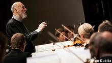 Deutschland Musik Dresdner Philharmonie Kurt Masur
