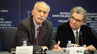 Sacharow-Preis (A. Ghasemi)