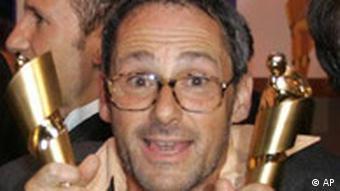 Dany Levi, Regisseur von Alles auf Zucker, mit Deutschem Filmpreis