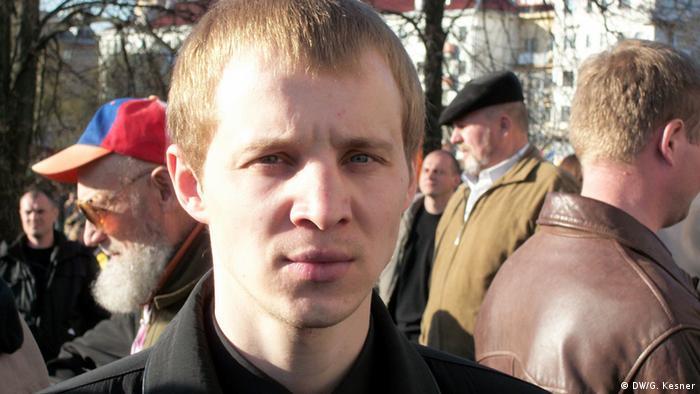 Дмитрий Дашкевич
