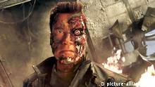 Galerie Weltuntergang Maya Kalender 2012 Terminator 3