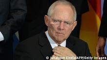 Σκοπός του κ. Σόιμπλε σε αυτήν την συνάντηση ήταν να εκφράσει και στον κ. Τσίπρα την αναγνώριση του για τις μεγάλες μεταρρυθμιστικές προσπάθειες που καταβάλει η Ελλάδα
