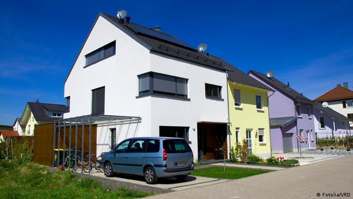 Новий тренд - здорожчання приватних будинків у Німеччині