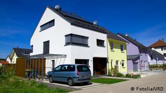 Индивидуальные дома в пригороде