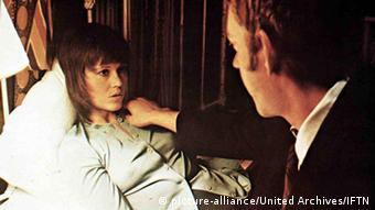 Bildergalerie Jane Fonda 75. Geburtstag (picture-alliance/United Archives/IFTN)