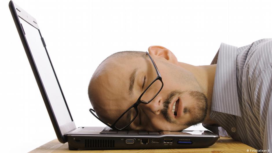 علماء يكشفون السرّ بين قلة النوم والقدرة على التركيز | DW | 24.08.2014