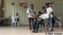 Learning by Ear - Schülerwettbewerb in Benin