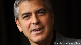 George Clooney, Copyright: picture-alliance/dpa