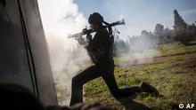 Syrien Kämpfe Region um Aleppo