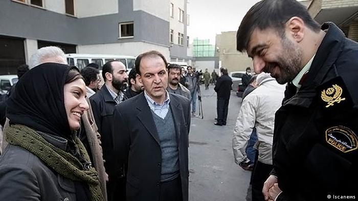 احمدرضا رادان، جانشین فرمانده ناجا