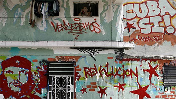 """AI declara a artista cubano """"preso de conciencia"""""""