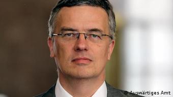 Markus Löning Beauftragter der Bundesregierung für Menschenrechtspolitik und Humanitäre Hilfe