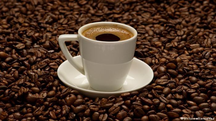 فنجانان من القهوة يوميا لتحسين أدائك الرياضي منوعات نافذة Dw عربية على حياة المشاهير والأحداث الطريفة Dw 06 01 2016