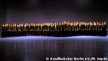 Deutsches Chorfest 2012 Rundfunkchor Berlin