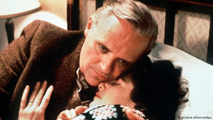 Anthony Hopkins in Shadowlands (Foto: picture-alliance/dpa)