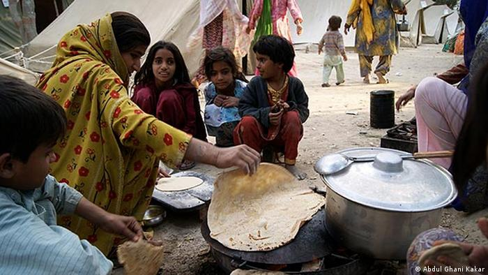 Pakistan census points to an impending existential threat