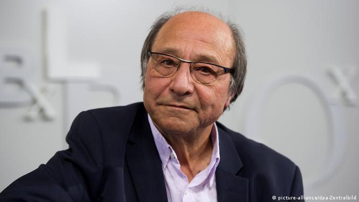 Bahman Nirumand (picture-alliance/dpa-Zentralbild)