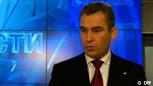 Russland Kinderrechtsbeauftragte Pavel Astachov