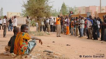 Eindrücke aus Bamako und Mopti